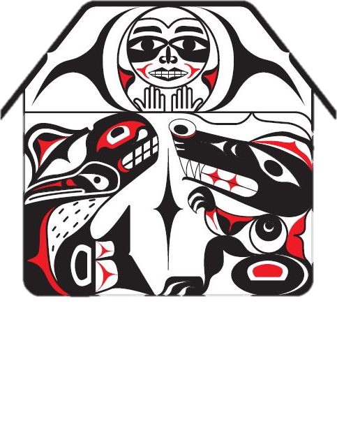 Aboriginal Coalition to End Homelessness Logo