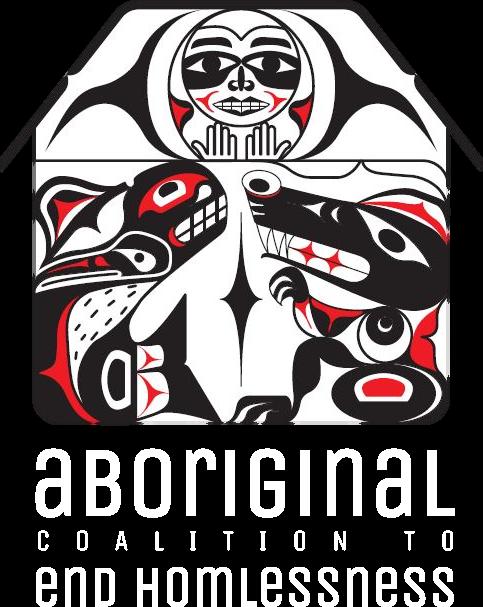 Aboriginal Coalition to End Homelessness Logo